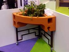 verdurable s'expose au Salon de la santé et de l'autonomie 2013