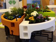 jardins aux salons sante autonomie 2015