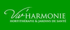 viv'harmonie logo