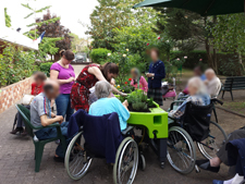 atelier de jardinage ehpad jules parent 2