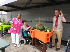 joie de jardiner MAS st-jean de malte 2015