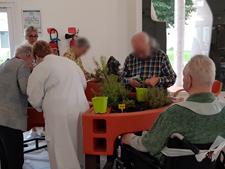 nettoyer jardin aphp charles-foix 09 2017 _1
