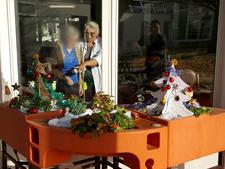 jardin noel aphp charles-foix 11 2017
