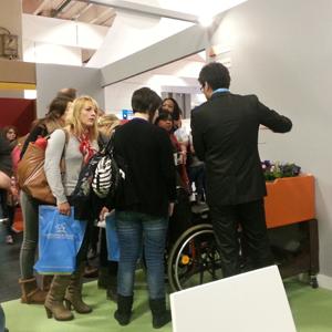 Verdurable vous accueille au Salon des Services à la personne 2012