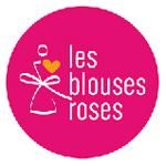 logo les blouses roses