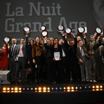 Trophées du Grand Age 2012, Verdurable élu Lauréat