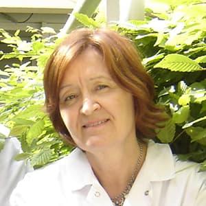 Claudine De Gubernatis, cadre de rééducation hôpital Bretonneau AP-HP