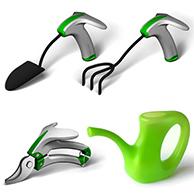 outils ergonomiques de jardinage