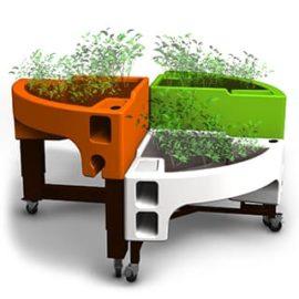 catégorie jardinières adaptées verdurable