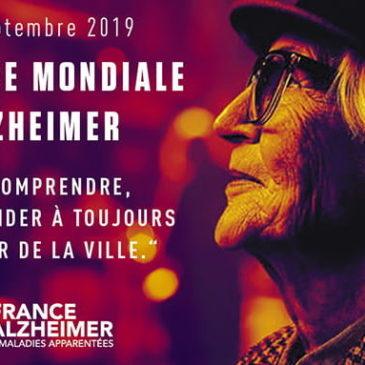 Verdurable à la 7ème édition du Village Alzheimer