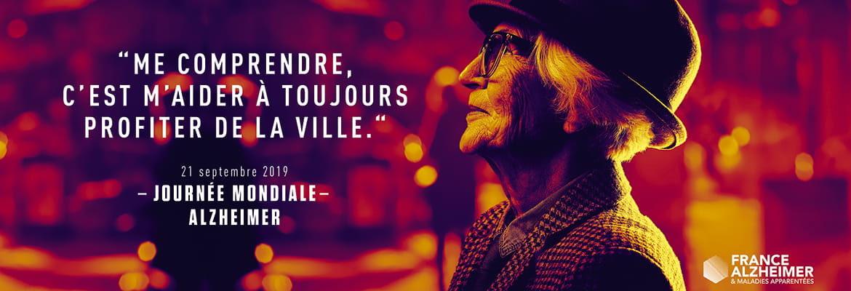 journée mondiale alzheimer 2019 - France Alzheimer et maladies apparentées