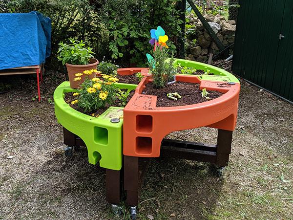 jardin surélevé EEAP-clairefontaine