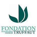 logo fondation truffaut 2019